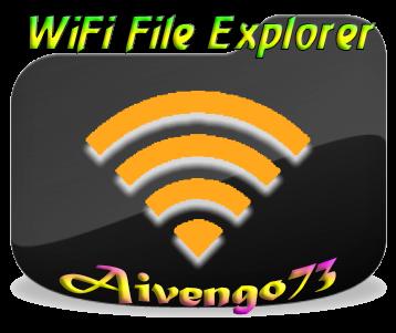 WiFi File Explorer Pro 1.11.0 (2016) Eng