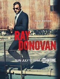 Рэй Донован [03 сезон: 01-12 серии из 12] | HDTVRip | NewStudio
