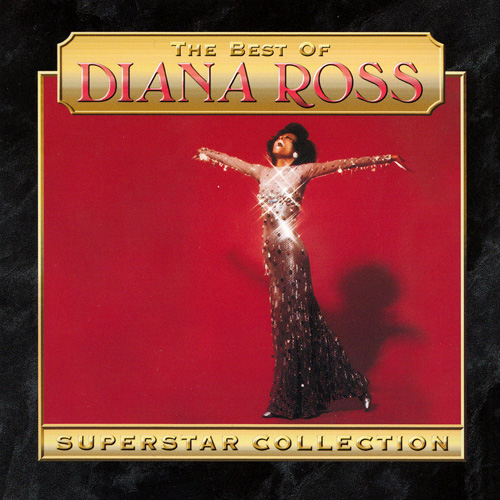 Diana Ross - The Best Of Diana Ross (2012) (FLAC)