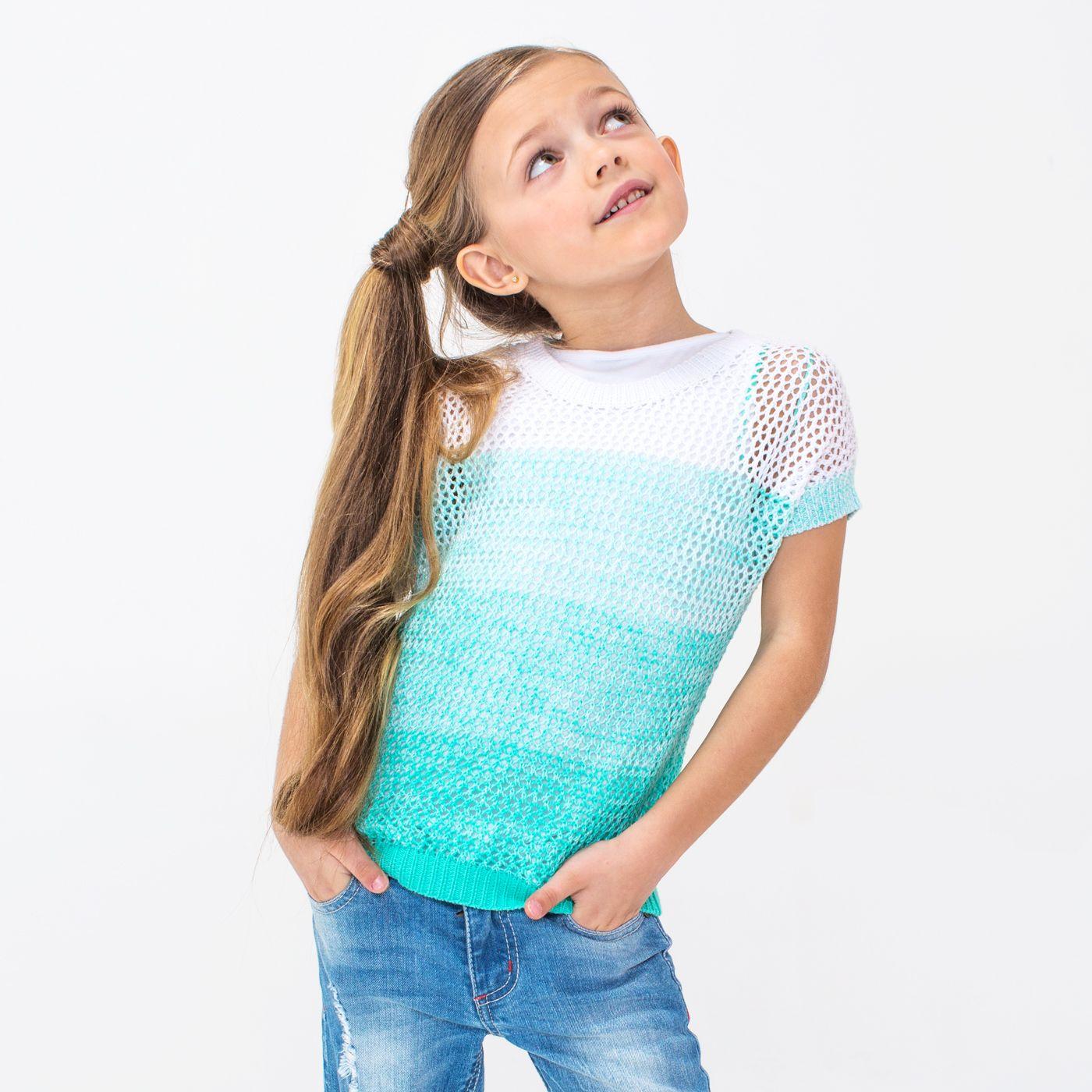 Модели Детских Джемперов С Доставкой