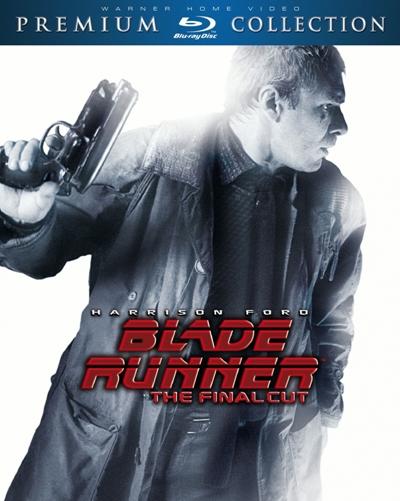 Бегущий по лезвию / Blade Runner (1982) HDRip [Final Cut] скачать через торрент бесплатно