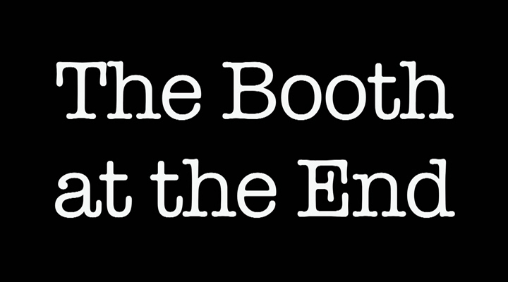 Столик в углу / The Booth at the End (1-2 сезоны 1-10 серии из 10) (2011-2012) HDTVRip | Fox Crime