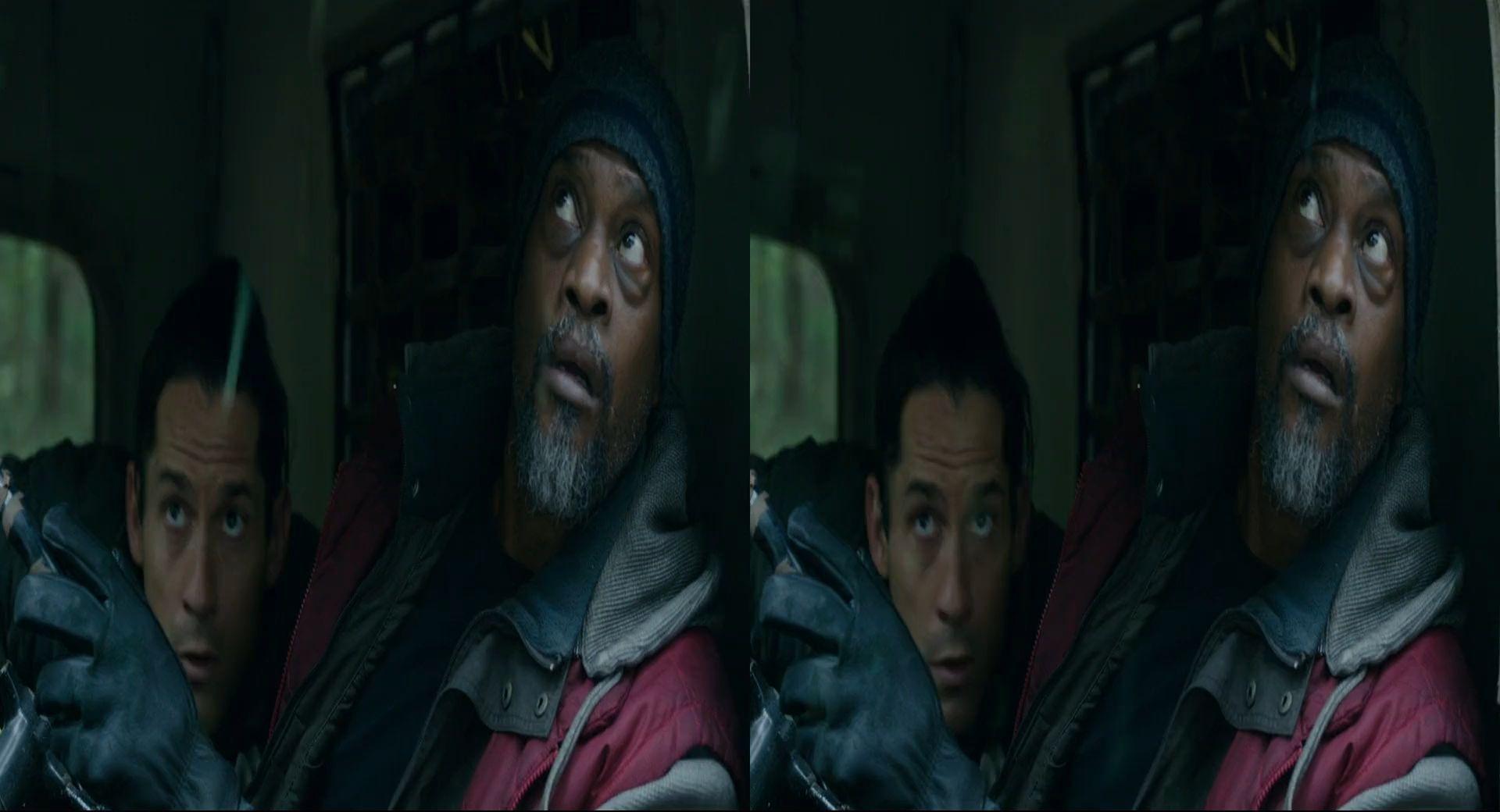 Планета обезьян 2: революция (2014) » kinogo. By.