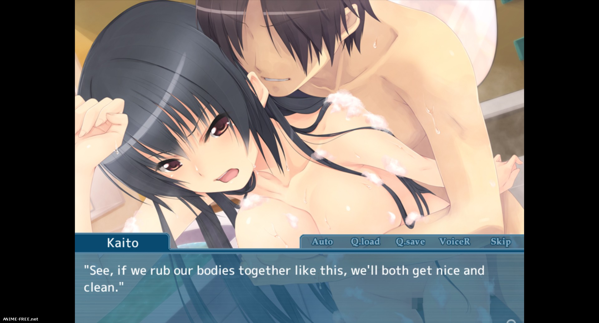 Secret Sorrow of the Siblings [2014] [Cen] [VN] [ENG,JAP] H-Game