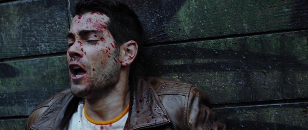 Восставшие мертвецы / Dead Rising (2015) HDRip-AVC