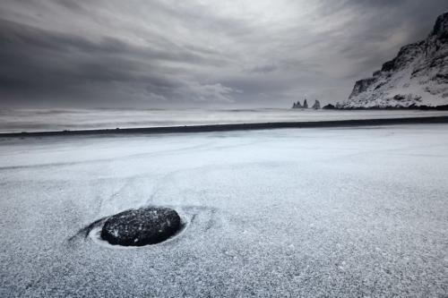 Фантастические снимки Исландии Эреза Марома [Фоторепортаж]