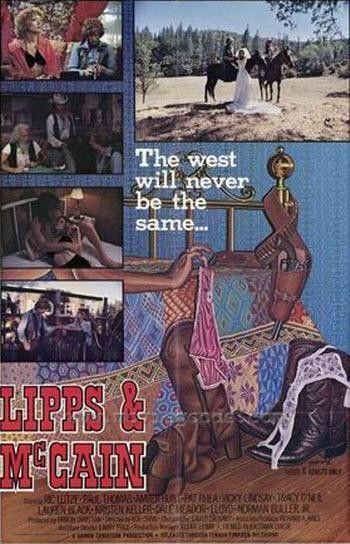 Липпс и МакКейн / Lipps and McCain (1978)