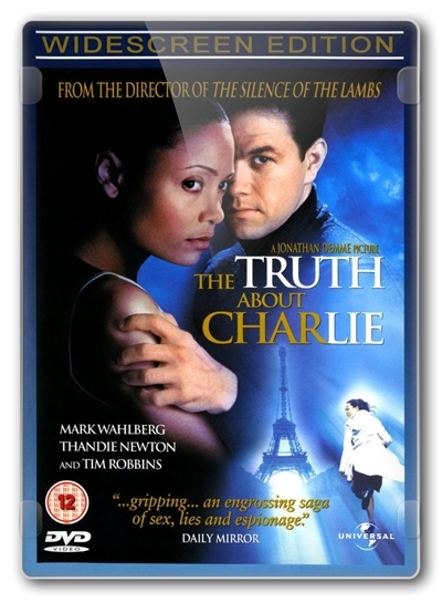 ������ � ����� / The Truth About Charlie (2002) WEB-DLRip-AVC   MVO