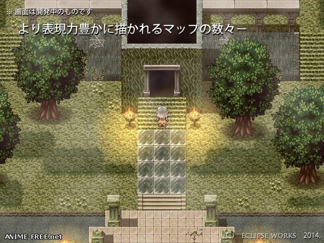 Ariadne [2014] [Cen] [jRPG] [JAP,ENG] H-Game