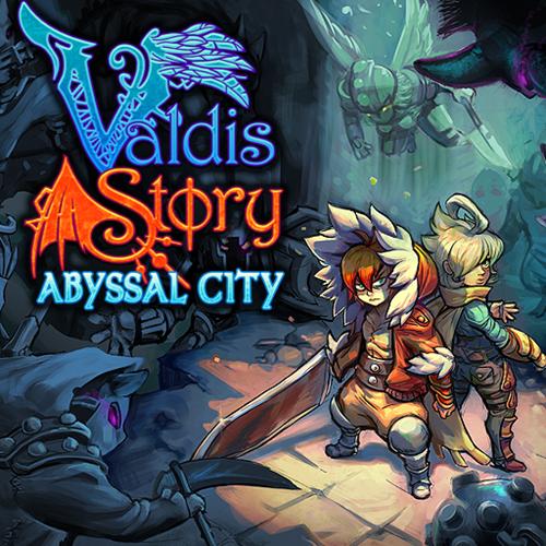 Valdis Story: Abyssal City (2013) PC | RePack �� R.G. Catalyst