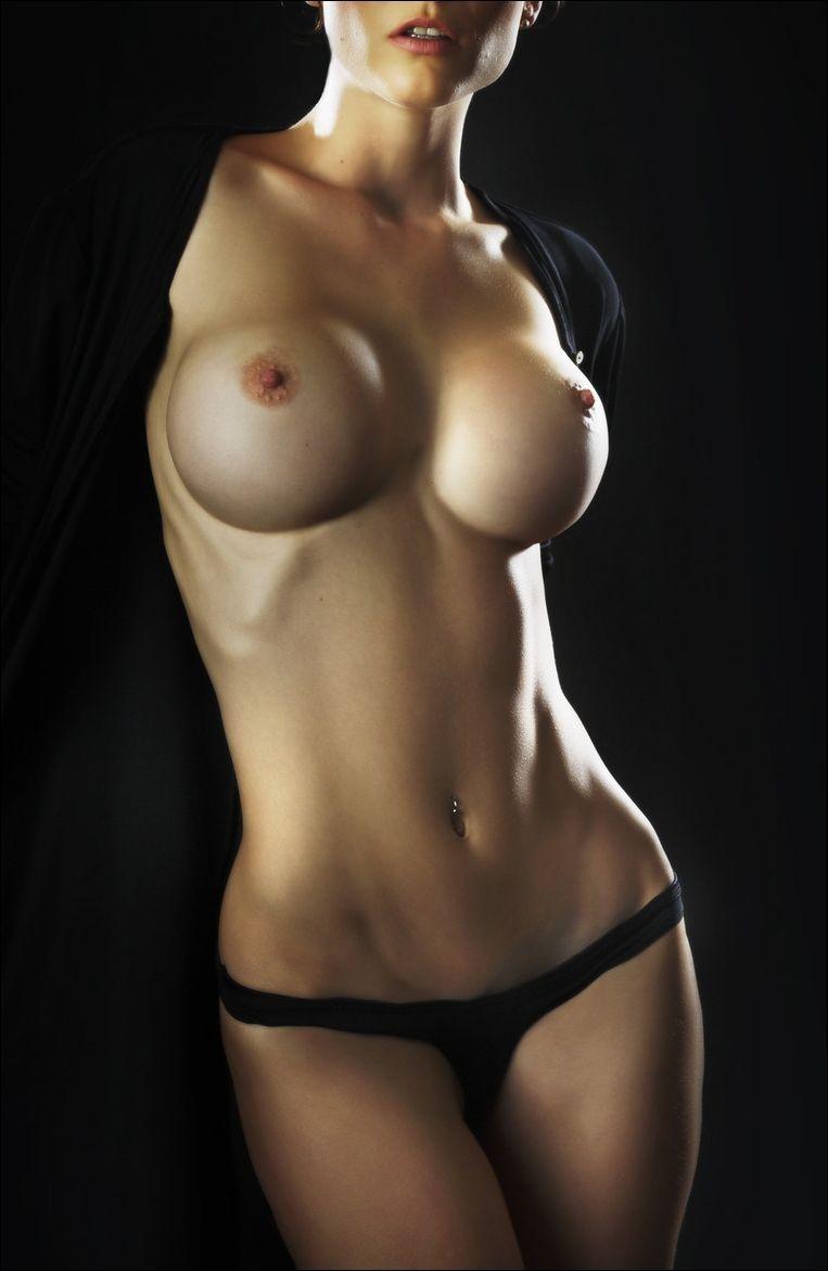 порно фото идеальной фигуры - 14