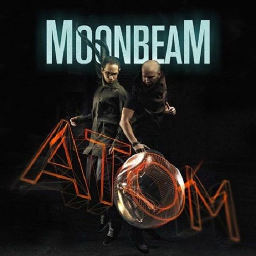 Moonbeam - Atom (2015/FLAC)