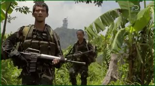 Discovery. ���� �� ������ / Lone Target [1 �����] (2014) HDTVRip �� GeneralFilm