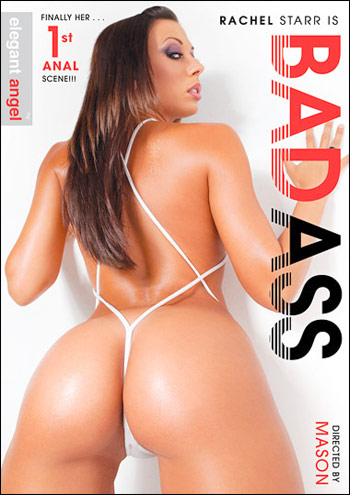 Elegant Angel - Rachel Starr Is Bad Ass (2010) HDRip 720p |