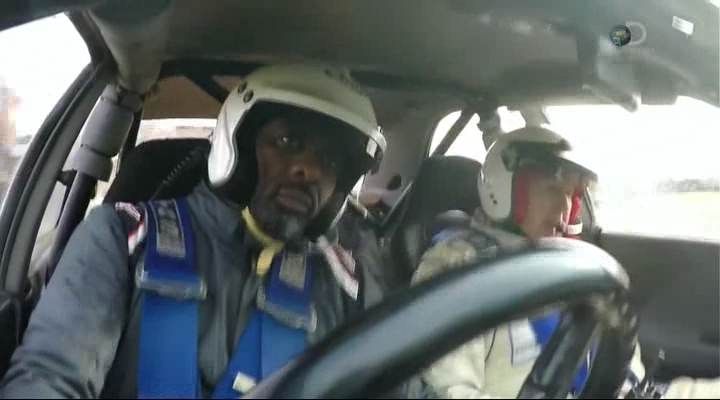Идрис Эльба: Без тормозов / Idris Elba: No Limits (1 сезон 1-4 серии из 4) (2015) HDTVRip