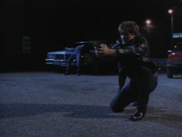 Опасная подмена / Double Threat (1993/DVDRip), P, A