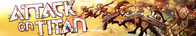 Attack on Titan S02 hdtv x264-w4f