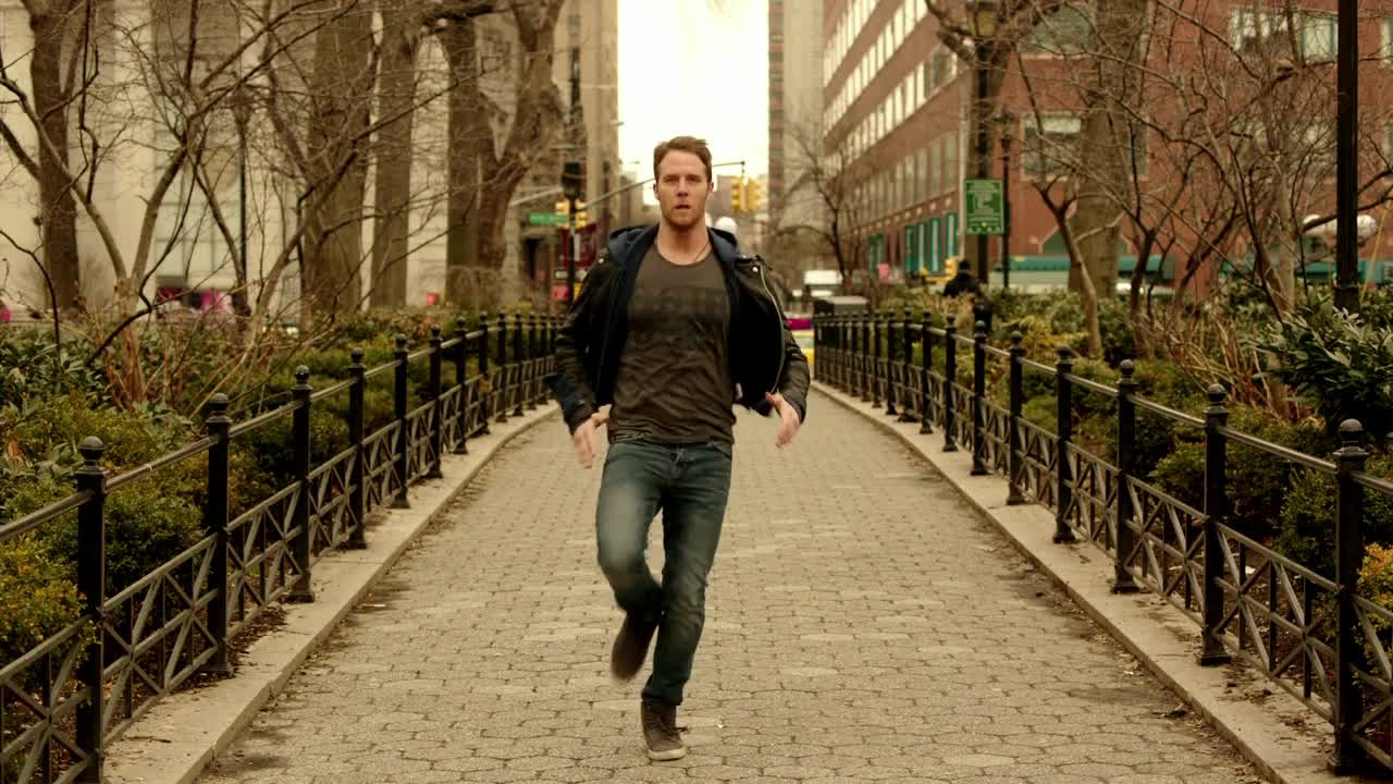 Области тьмы / Limitless (1 сезон: 1-22 серии из 22) (2015) WEB-DL 720p | NewStudio