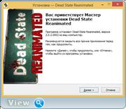 Dead State: Reanimated (2014) [Ru] (2.0.2.0002) Repack leve1ord - скачать бесплатно торрент