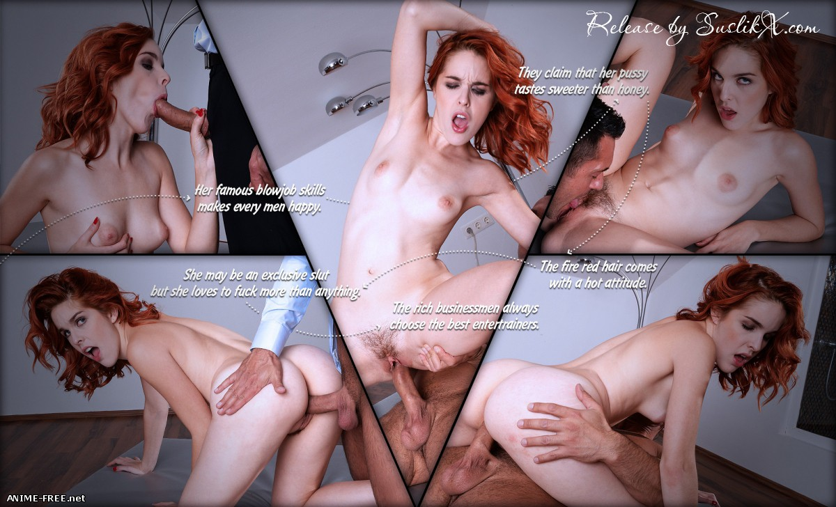 Swinger Stars [2014] [Uncen] [Video, Flash] [ENG] SexGame