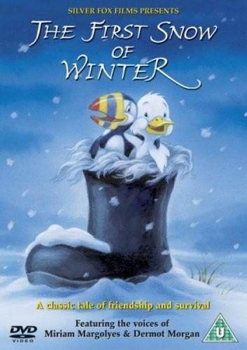 Первый снег зимы / Первый зимний снег / The First Snow of Winter (Грэхэм Ральф / Graham Ralph) [1998, мультфильм, короткометражный, семейный, DVDRip] Dub