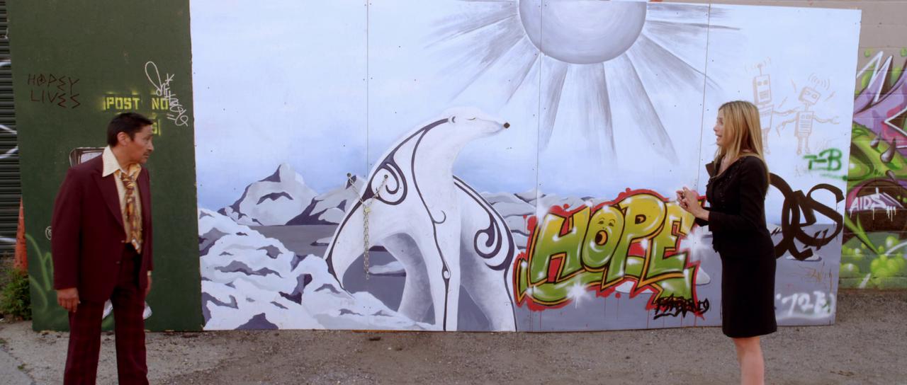 Хлоя и Тео / Chloe and Theo (2015) BDRip  720p