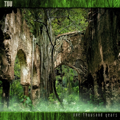 2001 One Thousand Years (Reissue 1993) Tribal, Downtempo, Ambient Lossless Download Free