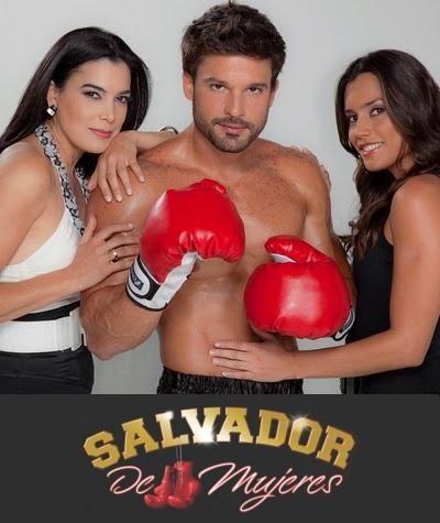 Сальвадор-спаситель женщин (Женщины Сальвадора) / Salvador de mujeres 192554fbf07279cb78ae1ffdfbcfe2c5