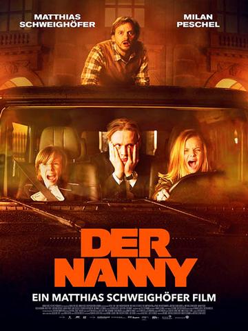 ������/Der Nanny