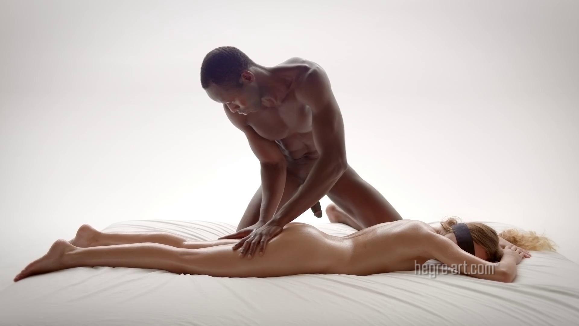 sexual exploration massage