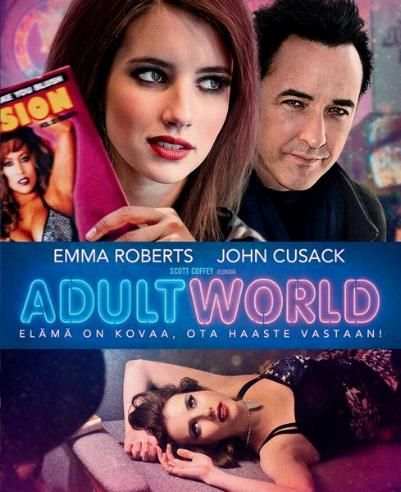 Взрослый мир/Adult World