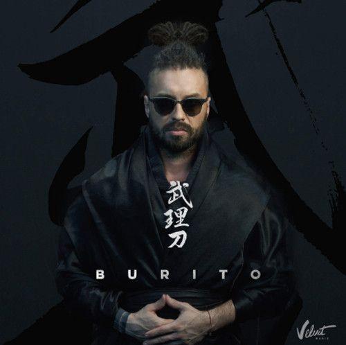 Burito - Bu Ri To