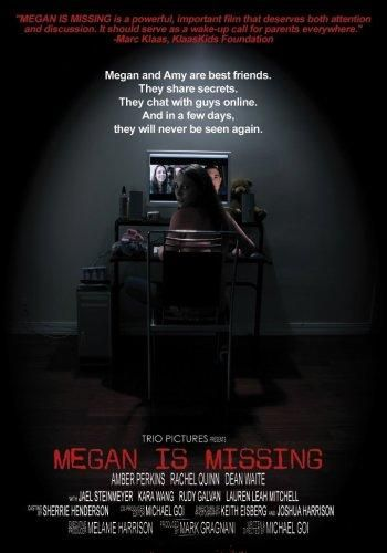 Пропавшая Меган/Megan Is Missing