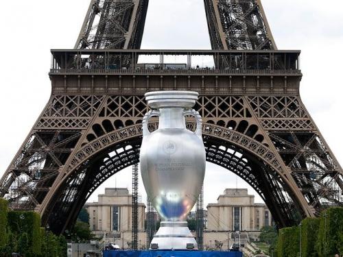 Bon voyage! Краткий гид по сборным-участницам Евро-2016 [Футбол]