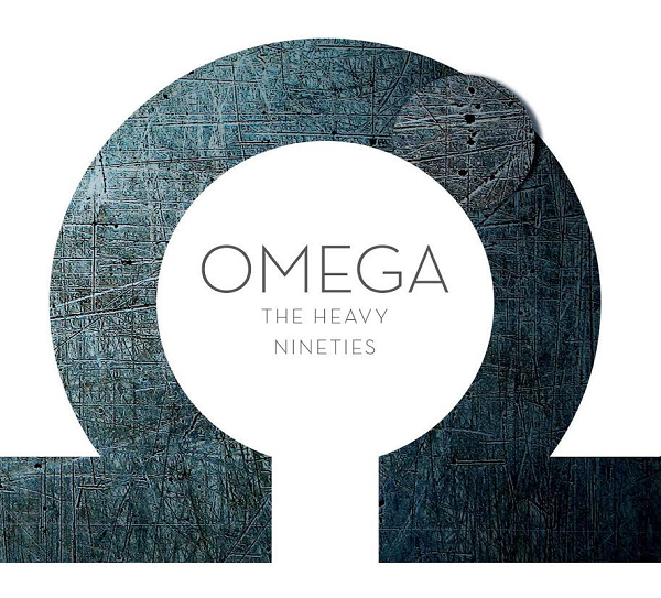 Omega - The Heavy Nineties | MP3