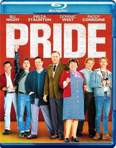Гордость/Pride
