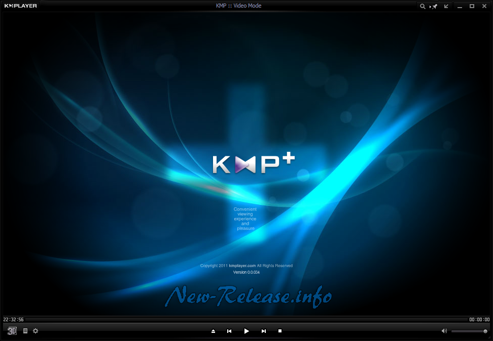The KMPlayer 4.1.5.3 Final
