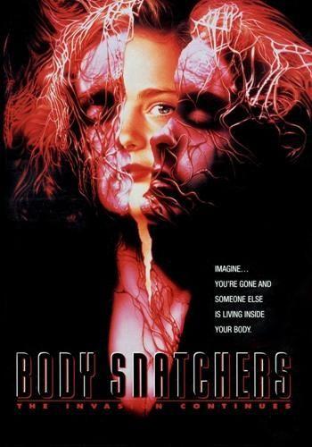 Похитители тел/Body Snatchers