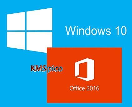 KMSpico 10.2.0 Final (2016) PC | + Portable