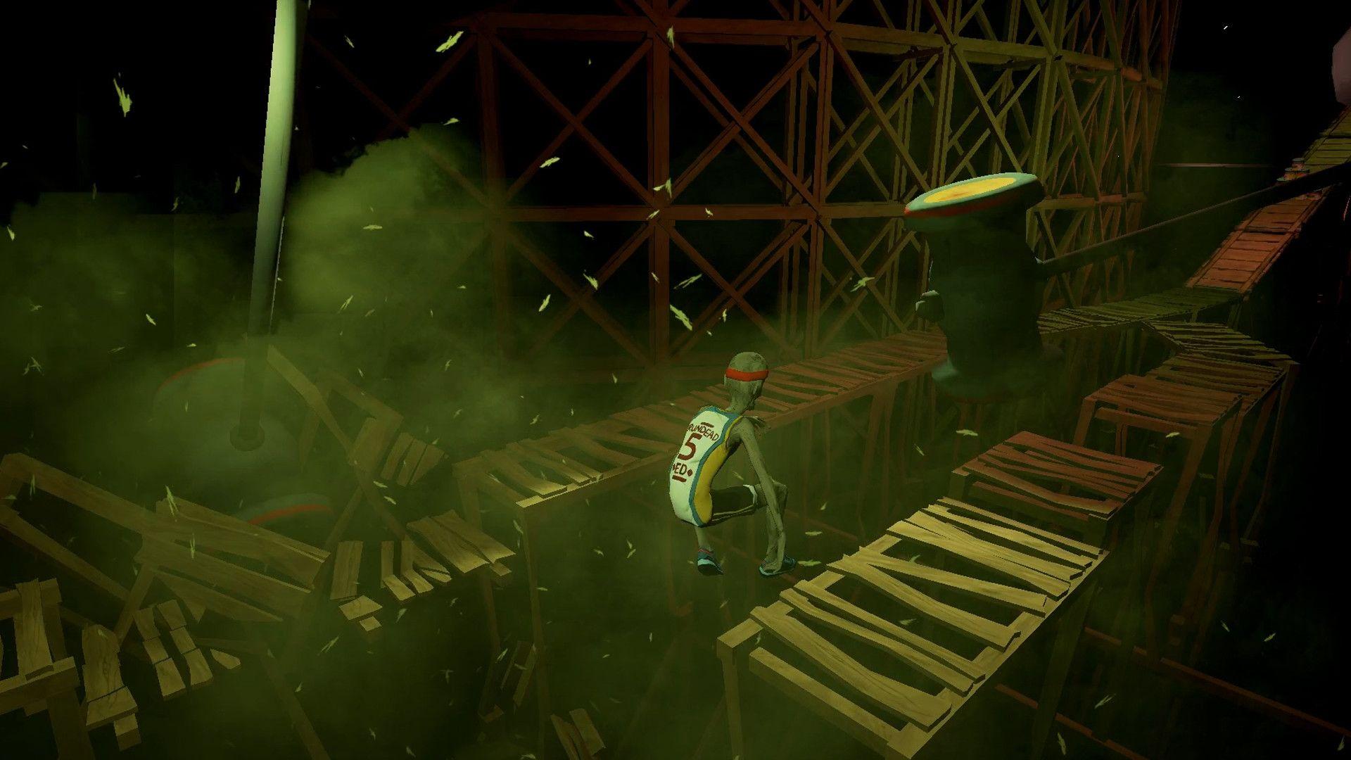 Второй скриншот Ben and Ed