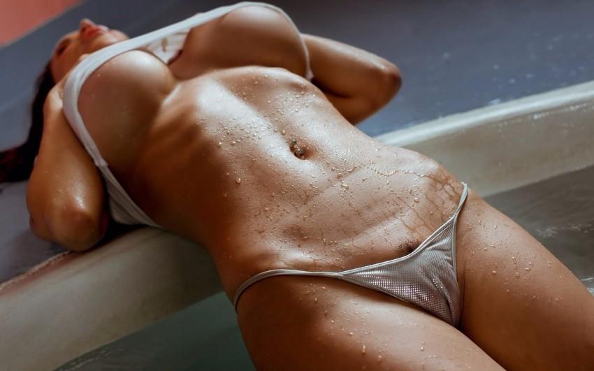 Фитоняшное тело