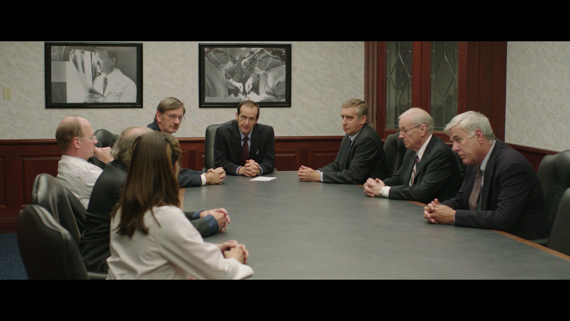 Далласский клуб покупателей / Dallas Buyers Club (2013) BDRemux 1080p