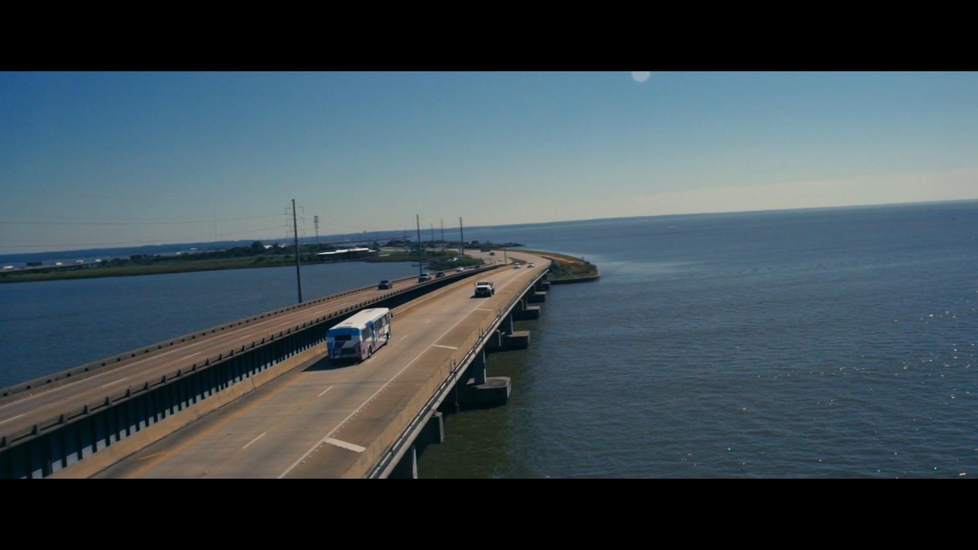 Скорость: Автобус 657 / Heist (2015) BDRemux 1080p | Лицензия