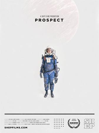 Перспектива / Prospect (Кристофер Колдуэлл / Christopher Caldwell, Зик Эрл / Zeek Earl) [2014, США, короткометражка, фантастика, боевик, драма, WEB-DLRip-AVC] Original (Eng) + Sub (Rus, Eng)