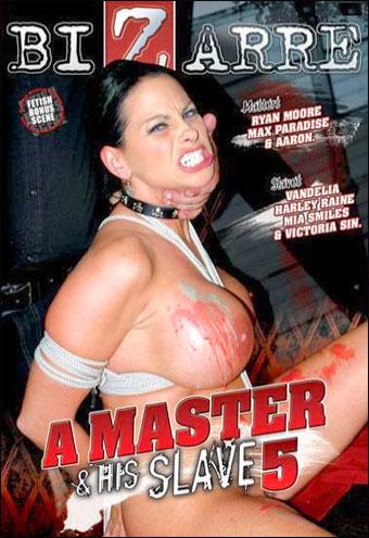 Bizarre - Мастер И Его Рабыни 5 / A Master & His Slave 5 (2010) DVDRip