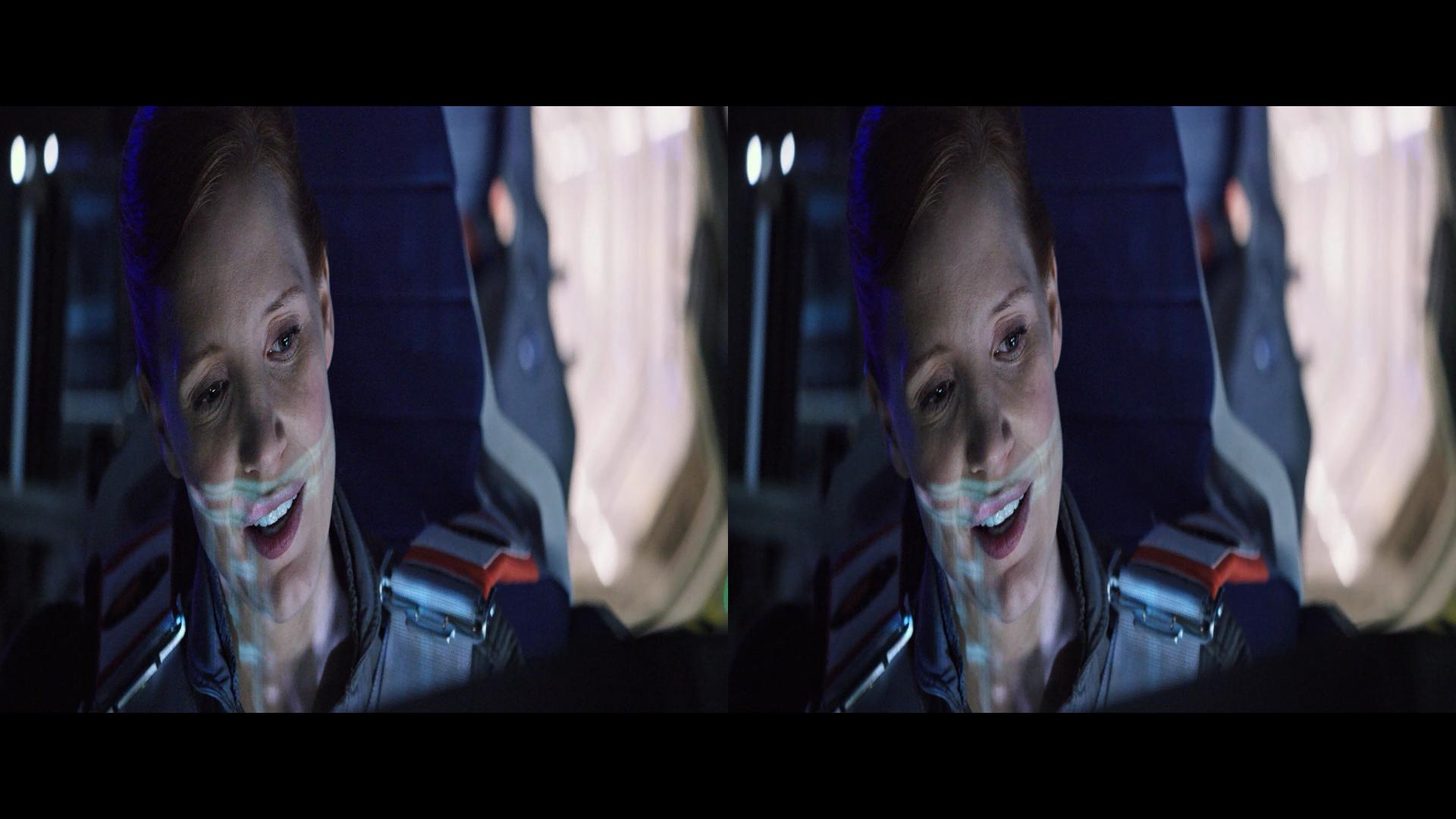 Марсианин   BDRip 1080p   3D-Video   HSBS   Лицензия