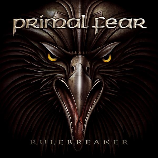 Primal Fear - Rulebreaker | MP3