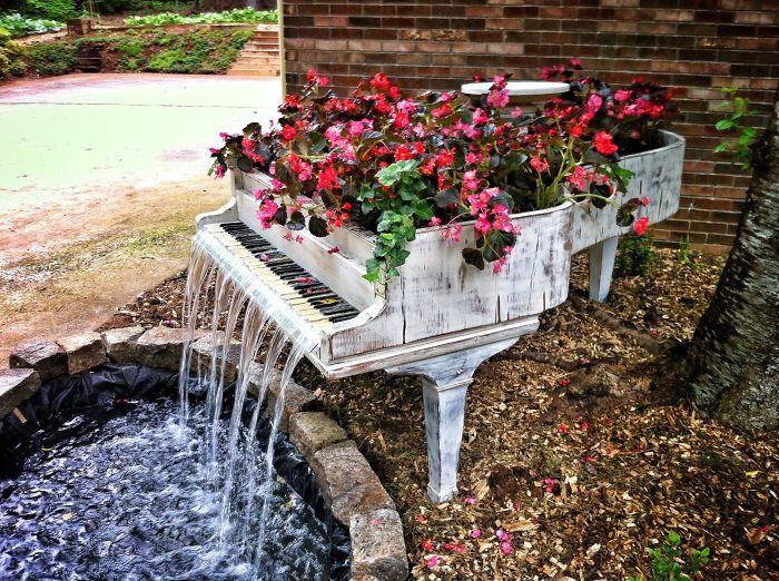 Идеи для дизайна садового участка