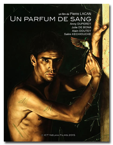 запах крови Un Parfum De Sang пьер лакан Pierre Lacan 2015