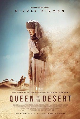 Queen of the Desert 2016 720p WEB-DL H264 AC3-EVO